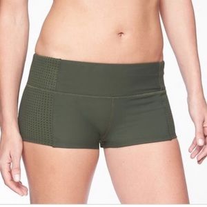 Athleta Bonaire Swim Short